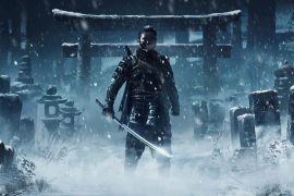 jvycylrsfekd8ltpoedi 270x180 - Ghosts of Tsushima is all about next level realism