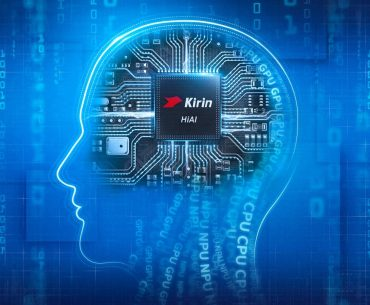 Kirin 980 Leads the Industry with Groundbreaking Features