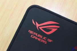 rog scabbard 9 270x180 - ASUS ROG Scabbard Gaming Mousepad Review