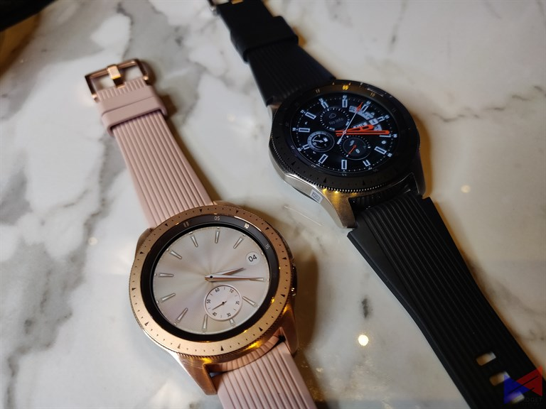 samsung launch 18 1 - Samsung Launches Galaxy Watch, Galaxy Tab S4, and Galaxy Tab A 10.5 in PH