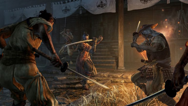 "sn1rmqcvrwomyuttaoyq 770x433 - Top 5 reasons ""Sekiro: Shadows Die Twice"" is to die for"