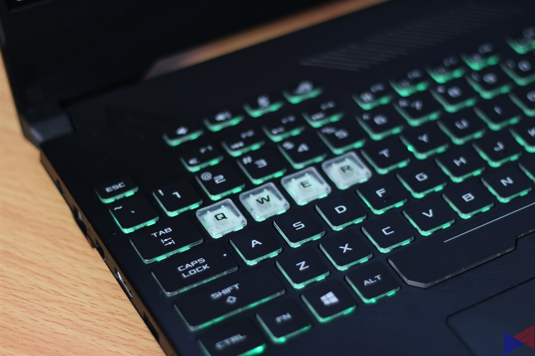 First Impressions: ASUS ROG Strix Hero II