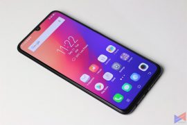 Vivo V11 Launches in PH