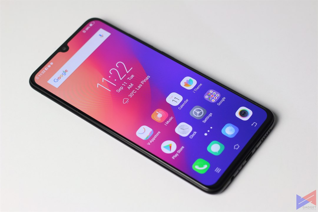 Vivo V11 Now Available for Pre-Order