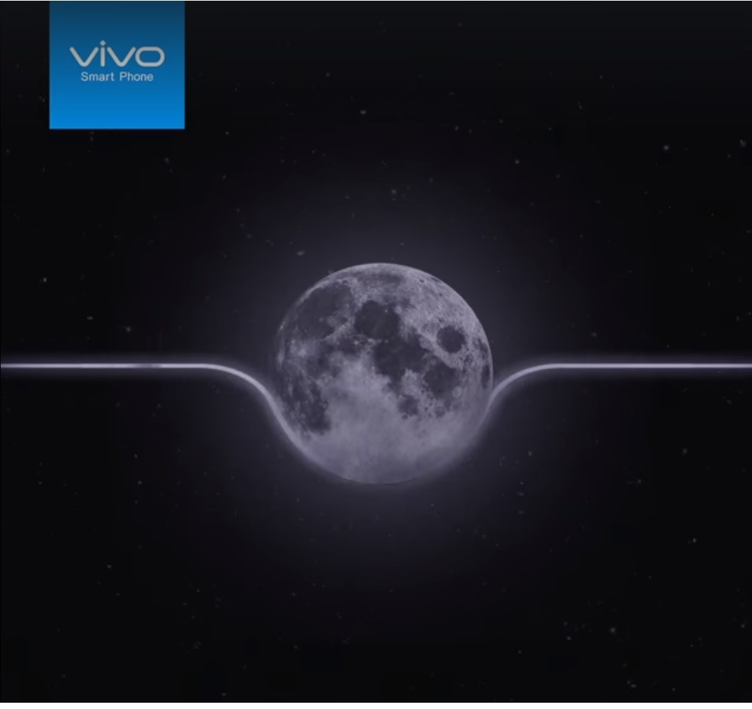Vivo Set to Debut a New Screen Design for its Next Smartphone