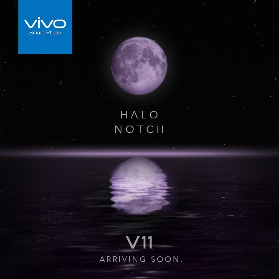 Vivo Confirms - V11 is Coming to PH - Announces #MakeAWish Promo!