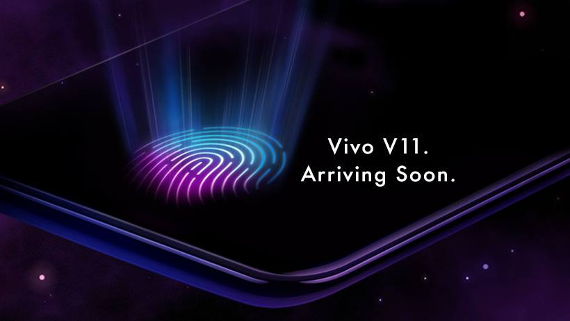 vivo v11 3 - Vivo V11 to Launch in PH on Setpember 11!