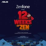 ASUS Announces 12 Weeks of Zen Promo!