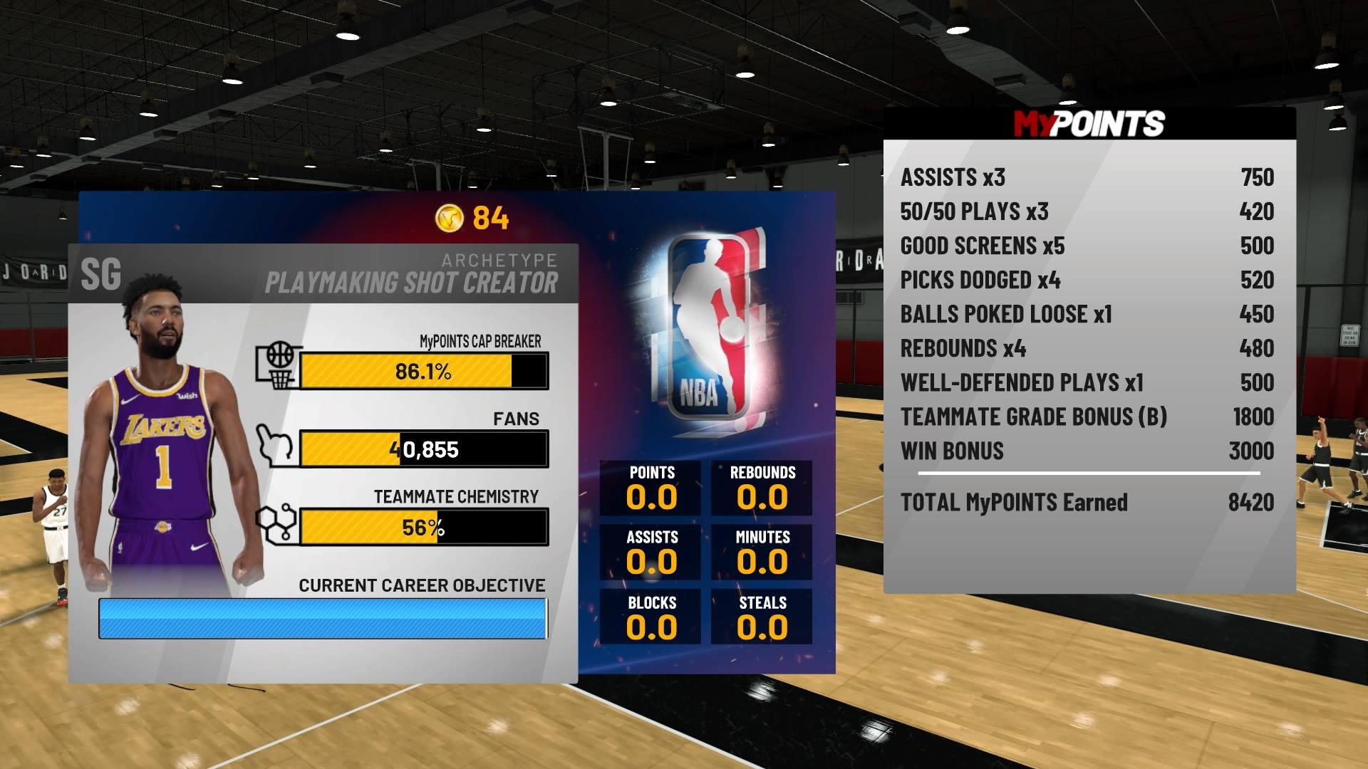 Why NBA 2K19 isn't just a roster update – Gadget Pilipinas