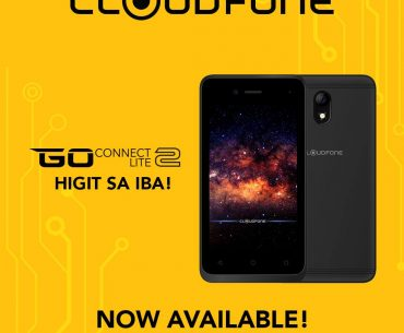 44091794 2172089152824317 5263102299462434816 o 370x305 - Cloudfone Go Connect Lite 2 is affordable but good enough for first time smartphone users