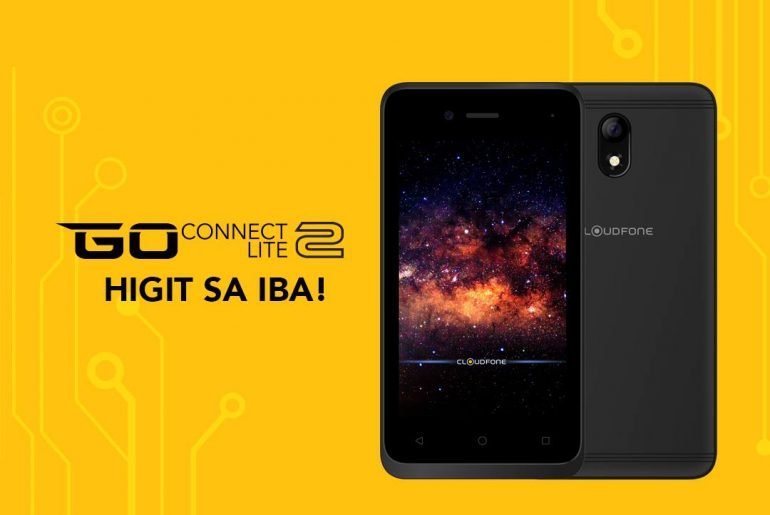 44091794 2172089152824317 5263102299462434816 o 770x515 - Cloudfone Go Connect Lite 2 is affordable but good enough for first time smartphone users