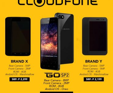 44173206 2173434932689739 6936658730373087232 o 370x305 - Cloudfone Go SP 2 is a super promising gift for your loved ones this Christmas