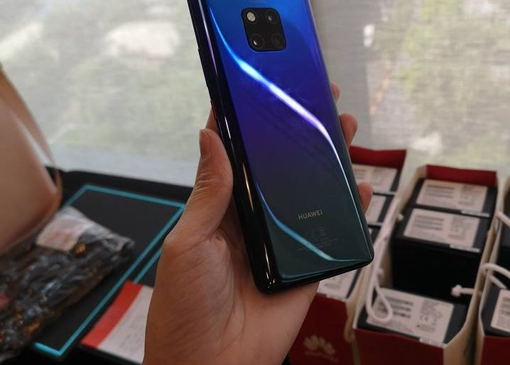 Huawei Mate 20 and Huawei Mate 20 Pro get official price in Philippines, Pre-order starts tomorrow