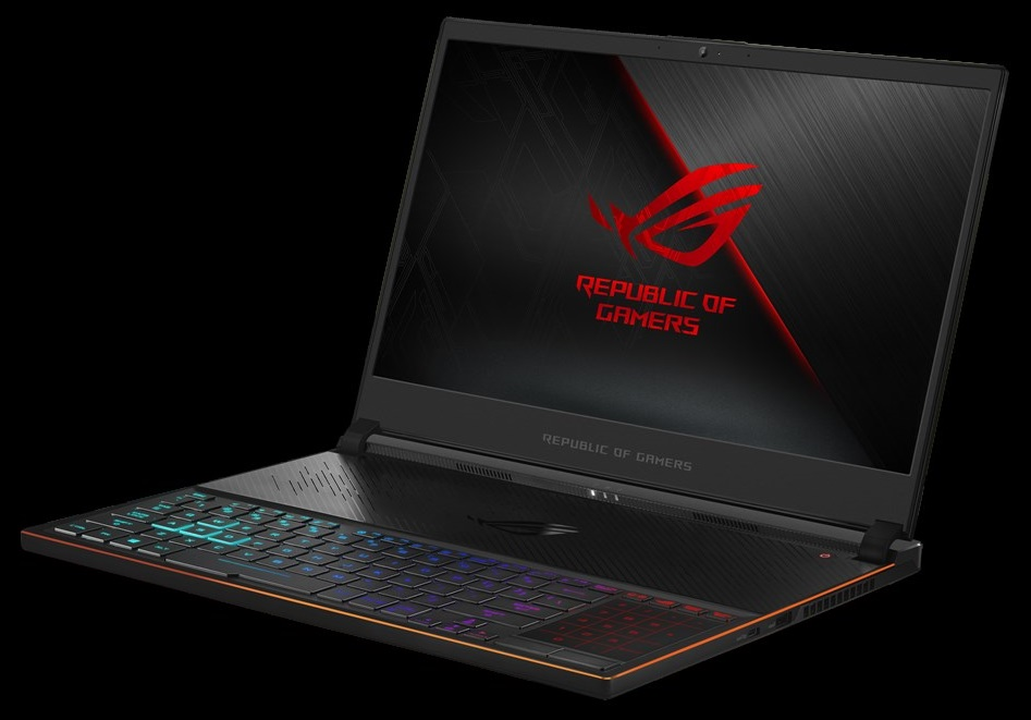 rog zephyrus s, ASUS ROG Launches GX531 Zephyrus S in PH: Pre-Order Details Announced!, Gadget Pilipinas