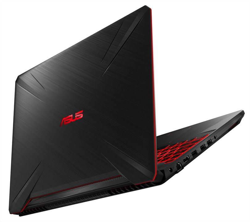 ASUS Launches TUF Gaming FX505 and FX705 in PH