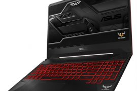FX505 3fin 2 View 4 Light 270x180 - ASUS Launches TUF Gaming FX505 and FX705 in PH
