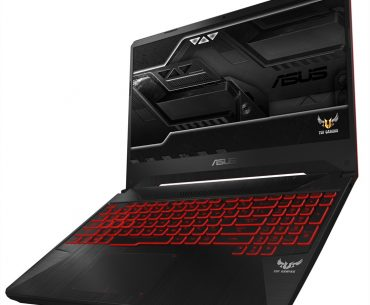 FX505 3fin 2 View 4 Light 370x305 - ASUS Launches TUF Gaming FX505 and FX705 in PH