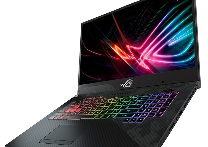 GL704 SCAR 2 01 Light 728x515 - ASUS ROG Launches GL704 SCAR Edition Gaming Laptop in PH