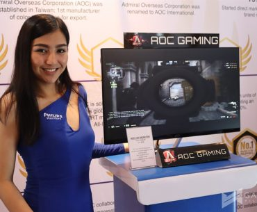 Philips and AOC launch new monitors