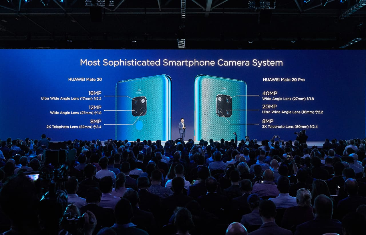 huawei mate 20 series, Huawei redefines the smartphone with Mate 20 series, Gadget Pilipinas