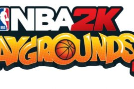 NBA 2K Playgrounds 2 Logo 270x180 - Ball without limits! NBA 2K Playgrounds 2 drops today!