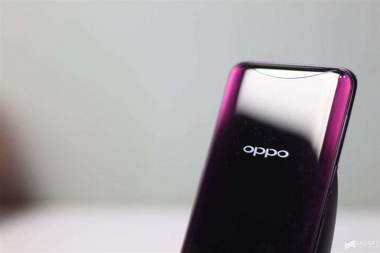 OPPO Find X Review 45 770x513 - OPPO Find X Review