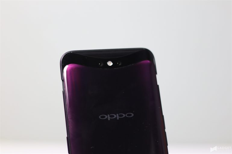 OPPO Find X review, OPPO Find X Review, Gadget Pilipinas