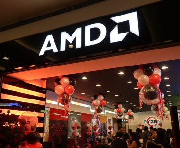 amd store opening 4 370x305 - AMD Opens its First Concept Store in APJ, and it's Located Here in PH!