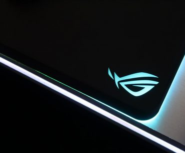 "ASUS Showcases its Newest Gaming Gear at ""Incredible Intelligence"" Launch Event!"