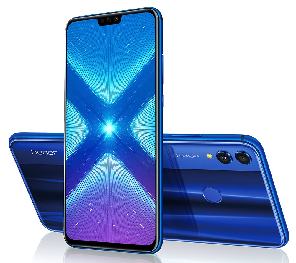 Honor Philippines braves the mid-range competition, sets to launch another revolutionary device - the 8X this October 10!