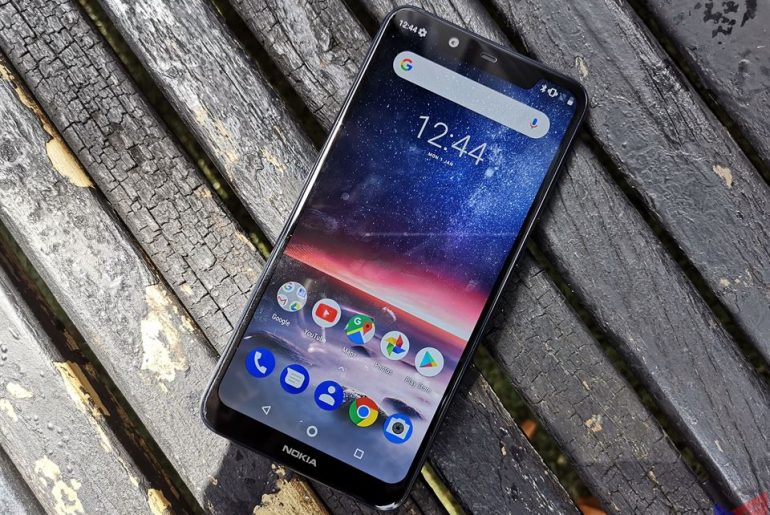 Nokia 5.1 Plus Launches in PH