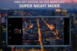 nova3 snm 270x180 - Huawei Nova 3 Gets Super Night Mode Update!