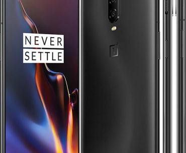 OnePlus 6T Goes Official!