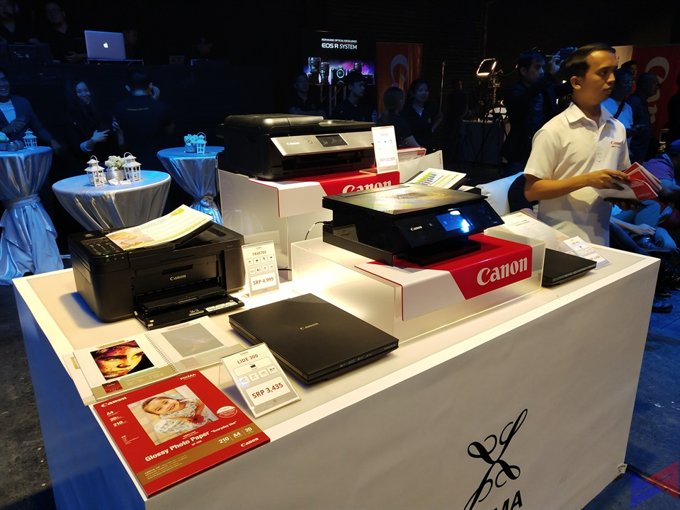 canon pixma printers, Canon's New Multi-Function Printers Take Productivity to the Next Level, Gadget Pilipinas, Gadget Pilipinas