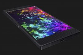 razer phone 2 270x180 - Razer Phone 2 Goes Official!
