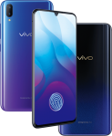 Vivo: How the Notch has Evolved
