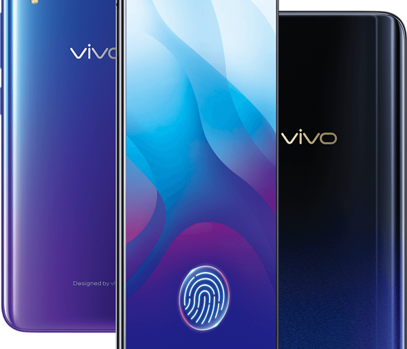vivo v11 592x508 - Vivo: How the Notch has Evolved