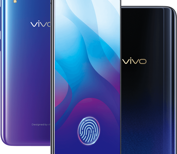 vivo v11 592x515 - Vivo: How the Notch has Evolved