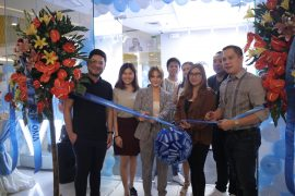 Vivo Opens its 69th Concept Store in SM North EDSA!