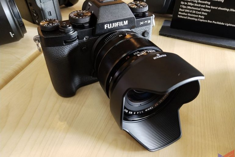 x t3 1 770x515 - The FUJIFILM X-T3 Redefines the Standards for Mirrorless Cameras