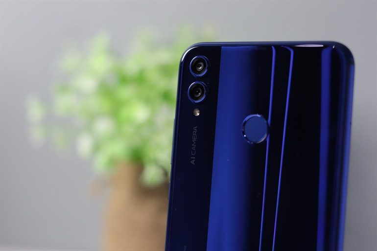 Honor 8X: Fortune Favors the Bold