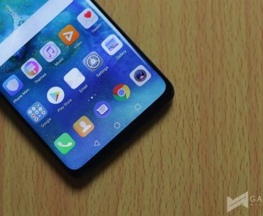 How do you maximize Huawei Mate 20 Pro for gaming?
