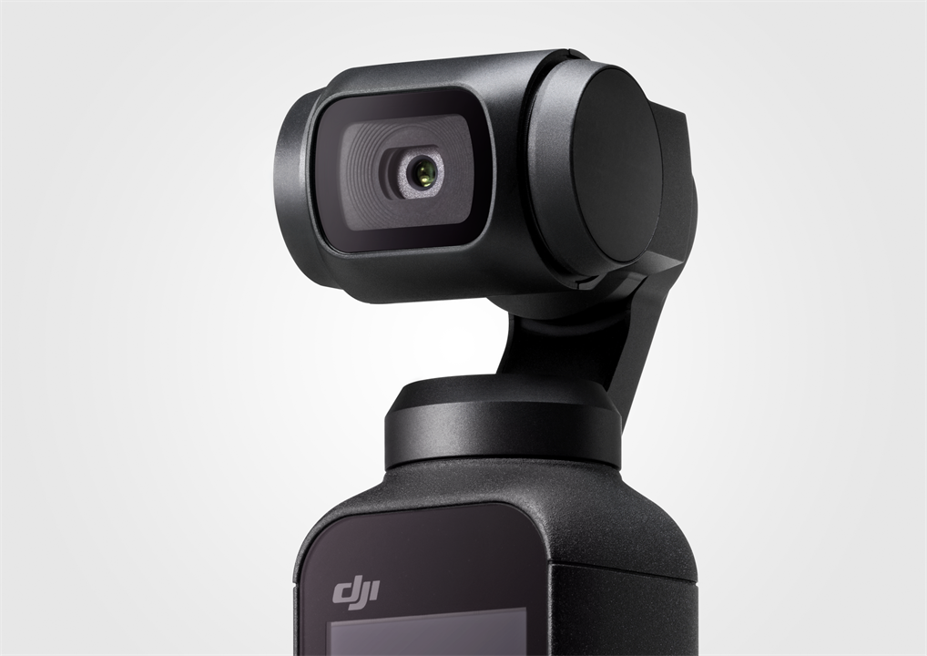 dji osmo pocket, The DJI Osmo Pocket is a Compact Gimbal and Action Camera Combined!, Gadget Pilipinas