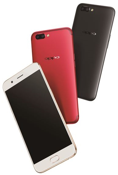 OPPO's R-Series Proves its Track Record in Worldwide Sales
