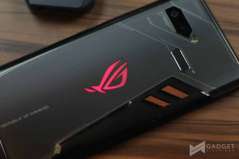 ASUS ROG Phone Review: Your Next Gaming Phone