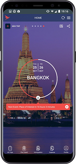 Top 5 Apps for the Holiday Travelers