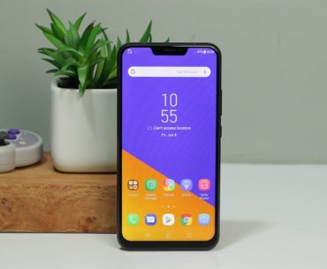 Get the ASUS ZenFone 5Z from Shopee for PhP25,589 - Only For Today!