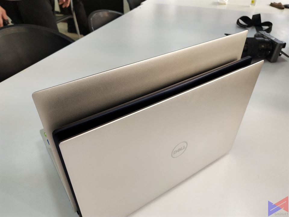 laptop, A Battle of Look and Feel: Laptop Showdown, Gadget Pilipinas