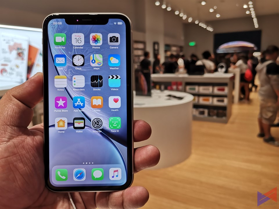 iphone xr, iPhone XR Launches in PH via Beyond the Box, Gadget Pilipinas