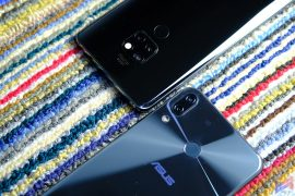 A Battle of Flagships: Huawei Mate 20 vs ZenFone 5z